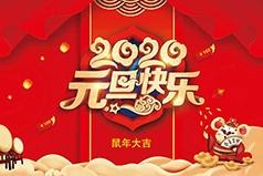 龙鼎网络祝广大新老客户元旦快乐!