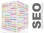 常见的影响网站搜索排名的因素